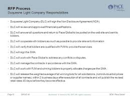 duquesne light customer service number duquesne light company request for proposal ppt download