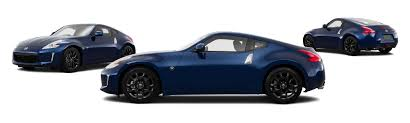 nissan 370z hp 2017 2017 nissan 370z base 2dr coupe 6m research groovecar