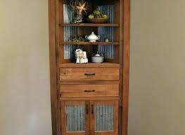 cherry wood china cabinet cherry wood cabinet stained livingurbanscape org
