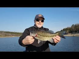 table rock lake fishing report table rock lake video fishing report march 6 2018 youtube