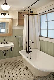 Clawfoot Tub Bathroom Design Ideas Clawfoot Tub Bathroom Designs House Bungalow Vintage With