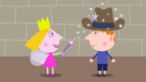 Plant Nanny Wiki Category Characters Ben U0026 Holly U0027s Little Kingdom Wiki Fandom