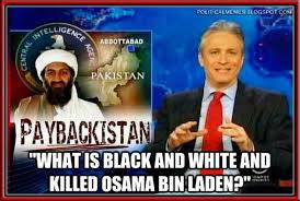 Obama Bin Laden Meme - political memes jon stewart killing bin laden