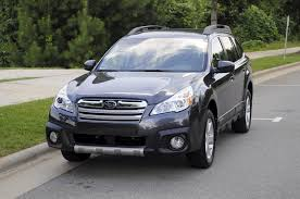 used subaru outback 2010 2013 subaru outback information and photos zombiedrive