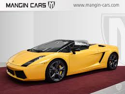 2000 lamborghini gallardo 95 lamborghini for sale on jamesedition