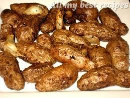 cuisiner pomme de terre grenaille pomme de terre grenaille au four all my best recipes