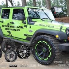 Off Road Wheel And Tire Packages Action Wheel U0026 Tire 13 Photos Tires 3178 Walker Road
