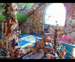 themed house cat lover s purrfectly eccentric house for sale in arizona