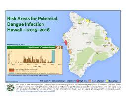 Hawaii Island Map Officials Downplay Big Island Dengue Proclamation Travel Weekly