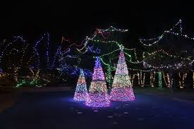 2016 christmas lights road trip in alabama