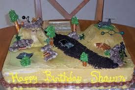 army birthday cake decorations image inspiration cake