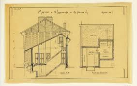 hector guimard architect people collection of cooper hewitt