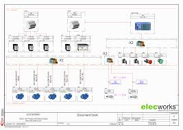 house electrical plan software in building wiring diagram