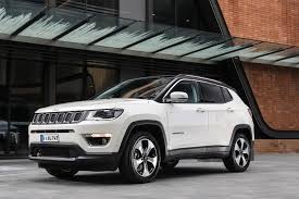 jeep compass limited black 2018 jeep compass price and features announced