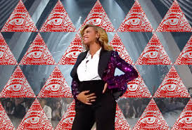 beyonce illuminati beyoncé conspiracy theories z and beyonce pregnancy