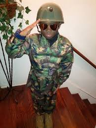 Kids Military Halloween Costumes Halloween Costumes Soldier Photomojo Wtnh