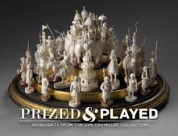 beautiful chess sets princeton consultants coo jon crumiller to exhibit antique chess