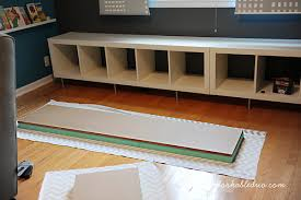 diy toy storage u0026 seating adorkable duo