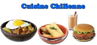 cuisine chilienne recettes la cuisine chilienne
