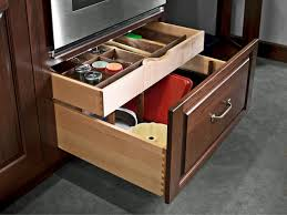 interesting smart kitchen accessories with drawers and storage