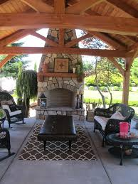outdoor living northwest products fireplaces and firepits