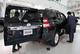 showroom toyota toyota sold 10 2 million vehicles worldwide fewer than vw