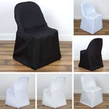 Chair Covers Wholesale 100 Pcs Polyester Round Folding Chair Covers Wholesale Discount