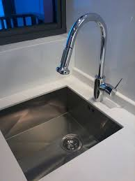 How To Choose A Kitchen Sink And Tap And How To Keep Them Both - Kitchen sink water lines