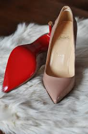 10 things to know about the red bottom heels moj in touch
