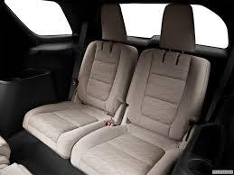 Ford Explorer 3 Rows - 8900 st1280 053 jpg