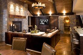cozy home interior design basement makeover ideas for a cozy home