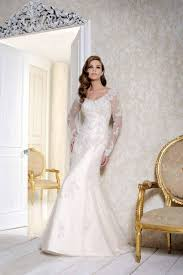 wedding dresses with sleeves uk illusion lace sleeves backless sheath vintage wedding dress