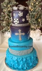 frosted insanity special occasion cakes