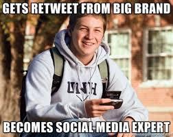 Memes Social Media - social media marketing tools hootsuite vs hubspot
