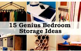 Remarkable Diy Bedroom Storage Ideas Perfect Furniture Bedroom - Great storage ideas for small bedrooms