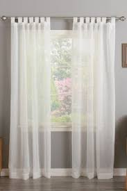 yes this is what i want sheer curtains with roman shade