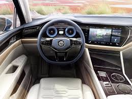 volkswagen suv white vw new luxury suv for us survival plan business insider