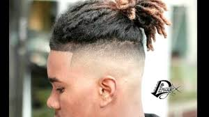 older men getting mohawk haircuts videos haircuts for black men stylish fade ideas youtube