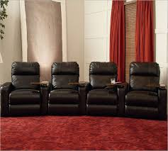 theater seating recliners 73 inspiring movie theater with beds