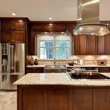 Granite Kitchen Design Best 25 Giallo Ornamental Granite Ideas On Pinterest Cream