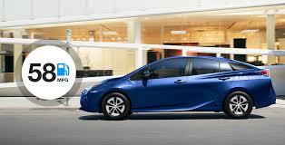 2007 toyota prius gas mileage 2017 toyota prius features