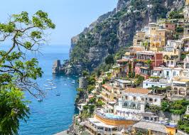 Map Of Amalfi Coast Tailor Made Vacations On The Amalfi Coast Audley Travel
