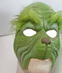 grinch costume temporarily out of stock until monday 27th grinch prosthetic