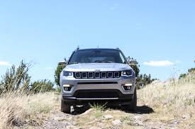 jeep compass limited not quite a jeep thing but getting there 2017 jeep compass