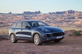 Porsche Cayenne Facelift - 2015 porsche cayenne s review just how good a car that keeps