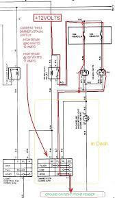 toyota 4runner alternator problems charge brake light on alternator ok yotatech forums