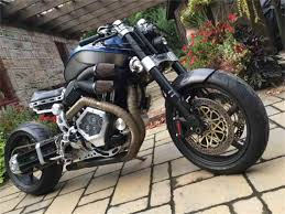 confederate x132 hellcat 2012 confederate motorcycle for sale classiccars com cc 1020592