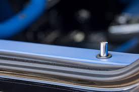 brabus mercedes 500 4x4 g wagen shows off flashy all blue interior