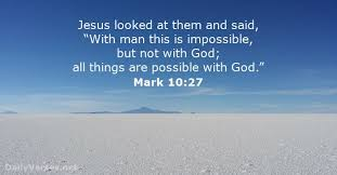 Words Of Comfort From The Bible 18 Bible Verses About Miracles Dailyverses Net
