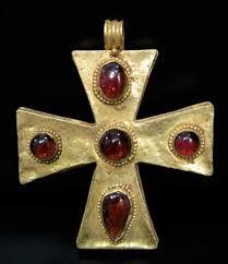 byzantine crosses ori